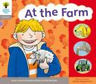 Oxford Reading Tree: Level 1: Floppy's Phonics: Sounds and Letters: at the Farm by Debbie Hepplewhite, Kate Ruttle, Roderick Hunt (Paperback, 2011)