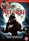 Prey For The Beast (DVD, 2009)