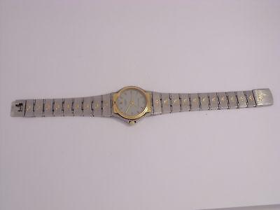 Maurice Lacroix Quartz Chronometer Ladies Watch Swiss Made  Second Hand