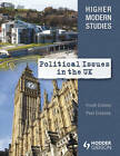 Political Issues in the UK by Frank Cooney, Paul Creaney (Paperback, 2011)
