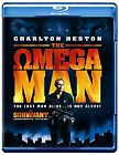 The Omega Man (Blu-ray, 2008)