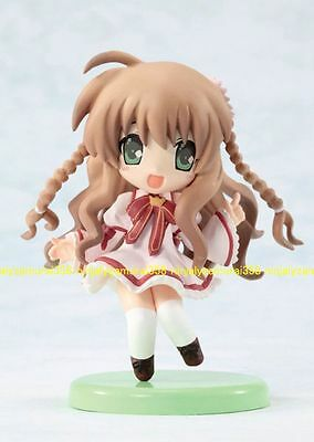 Rewrite Kotori Kanbe promo mini figure official anime girl Authentic