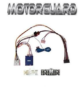 LEXUS-GS-300-430-IS-200-300-LS-430-RX-300-PARROT-BLUETOOTH-ISO-LEAD-SOT-913