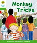 Oxford Reading Tree: Level 2: Patterned Stories: Monkey Tricks by Thelma Page, Roderick Hunt (Paperback, 2011)