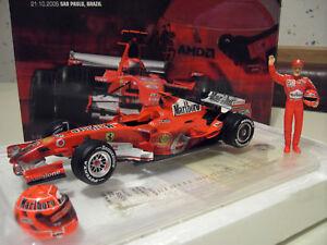 F1-FERRARI-2006-BRAZIL-248F1-SCHUMACHER-1-18-HOT-WHEELS-J2996-formule-1-Marlbor