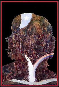 Political-POSTER-Stylish-Graphics-Che-abstract-paint-Room-Decor-Art-1682