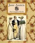 Jane Austen: The Complete Novels by Jane Austen (Hardback, 2011)