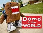 Domo in the World by Iain Browne (Board book, 2011)