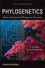 Phylogenetics: Theory and Practice of Phylogenetic Systematics by E. O. Wiley, Bruce S. Lieberman (Hardback, 2011)