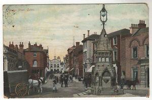 George-Street-Luton-Photo-Postcard-c1905
