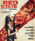 Red State (Blu-ray Disc, 2011, Canadian)