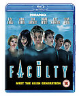 The Faculty (Blu-ray, 2011)