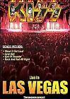 Kiss - Live In Las Vegas (DVD, 2010)