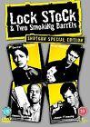 Lock, Stock And Two Smoking Barrels (DVD, 2005, 2-Disc Set)