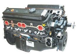 MERCRUISER-OMC-VOLVO-300HP-MARINE-ENGINE-5-7-LTR-CHEV-VORTEC-OPPOSITE-ROTATION