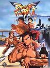 Street Fighter II V - DVD Vol. 1 (DVD, 2001)