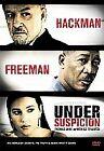 Under Suspicion (DVD, 2011)