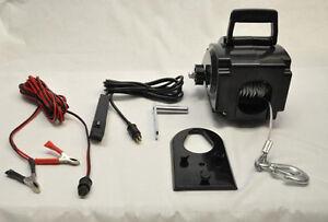 12-volt-Electric-Winch-2000lb