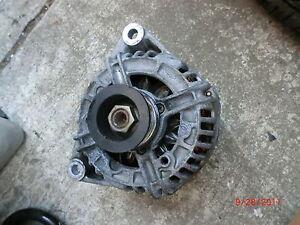 2000 2002 mercedes benz w210 alternator generator e320 e for Mercedes benz alternator repair cost