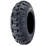2-22X7-10-Kenda-Kutter-XC-6-PLY-Front-ATV-Tires-NEW-Rubber-4-Wheeler