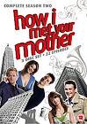 How I Met Your Mother - Series 2 (DVD, 2010, 3-Disc Set)