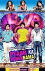 Pyaar Ka Punchnama (DVD, 2011)
