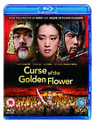 Curse Of The Golden Flower (Blu-ray, 2011)