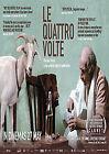 Le Quattro Volte (DVD, 2011)