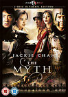 The Myth (DVD, 2009, 2-Disc Set)