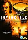 Invincible (DVD, 2007)