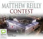Contest by Matthew Reilly (CD-Audio, 2003)