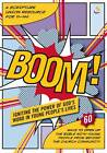 Boom! by Scripture Union Publishing (Paperback, 2012)