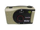 Vivitar PN2011 Panoramic 35mm Film Camera