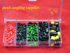 Float-Fishing-Rubbers-Tubing-in-Sectioned-box
