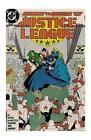 Justice League #3 (Jul 1987, DC)