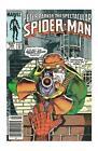 The Spectacular Spider-Man #104 (Jul 1985, Marvel)