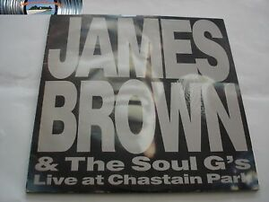 James-Brown-amp-the-soul-G-039-s-Live-at-Chastain-park-2-LP