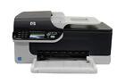 HP OfficeJet J4580 Tintenstrahldrucker Multifunktionsgerät