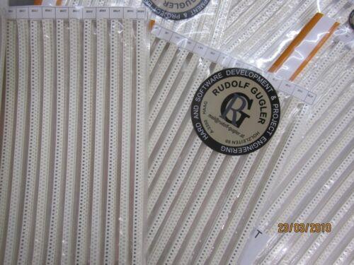 SMD Widerstandssortiment SMD resistor sample kit