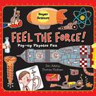 Feel the Force by Tom Adams (Novelty book, 2011)
