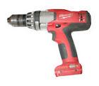 "Milwaukee 0824-20 18V DC Li-Ion 1/2""  Cordless Hammer Drill"