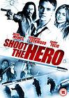 Shoot The Hero (DVD, 2010)