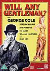 Will Any Gentleman..? (DVD, 2009)