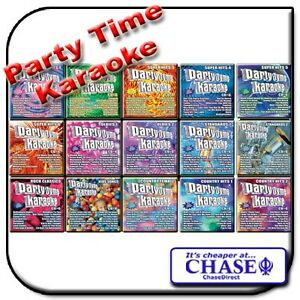 KARAOKE-CD-CDG-OLDIES-HITS-ROCK-POP-CLASSICS-COUNTRY-TRACKS-CDs-BACKING-TRACKS