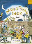 Piano Time Jazz: Bk. 2 by Oxford University Press (Sheet music, 1999)