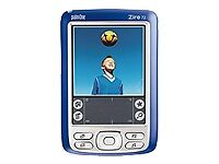 Palm Zire 72 Excellent Condition W/90 Day warranty