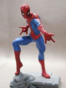 MARVEL-HEROES-3-AMAZING-SPIDER-MAN-MINI-STATUE-JAPAN