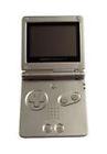 Nintendo Game Boy Advance SP Pearl White Handheld System
