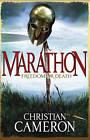 Marathon by Christian Cameron (Hardback, 2011)