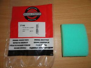 GENUINE-BRIGGS-amp-STRATTON-FILTER-PRE-CLEANER-271466-genuine-Briggs-parts